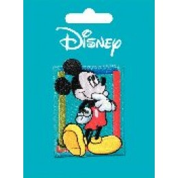 Prym Applikation Patch Mickey Maus