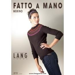 Lang Yarns Fatto a Mano Merino