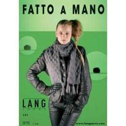 Lang Yarns Fatto a Mano Nr. 171 Premium