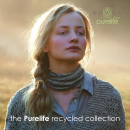 ROWAN Purelife Recycled Collection