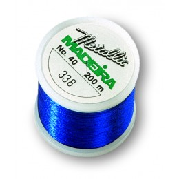 Madeira Madeira Metallic No. 40 Soft
