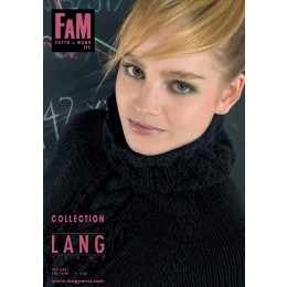 Lang Yarns Fatto a Mano Nr. 177 Collection