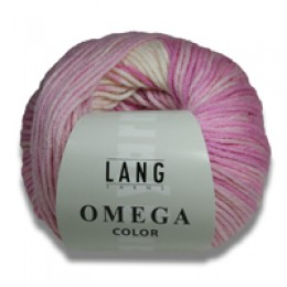 Lang Yarns Omega Color