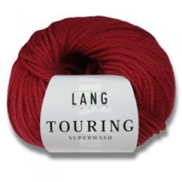Lang Yarns Touring
