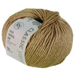 ROWAN Silk Wool DK
