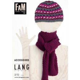 Lang Yarns Fatto a Mano Nr. 180 Accessoires