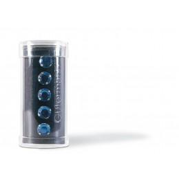 Gütermann Aufnähkristalle, 7 mm, 10 St.