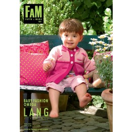 Lang Yarns Baby Fashion Omega Nr. 181
