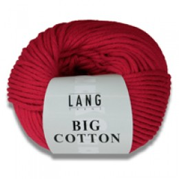 Lang Yarns Big Cotton