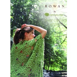 ROWAN River camp knits, Amy Butler