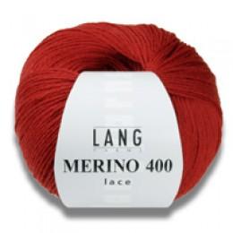 Lang Yarns Merino 400 Lace