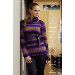 SMC Select Moments 009 Extra Soft Merino Trends