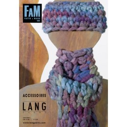 Lang Yarns Fatto a Mano Nr. 185 Accessoires