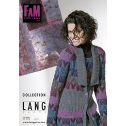 Lang Yarns Fatto a Mano Nr. 183 Collection