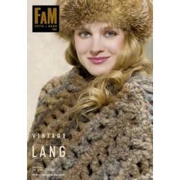 Lang Yarns Fatto a Mano Nr. 184 Vintage