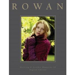 ROWAN Rowan Hauptmagazin 50, deutsch