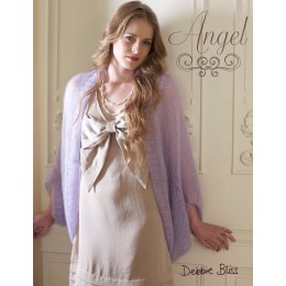 Debbie Bliss Strickheft Angel