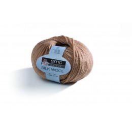 SMC Select Silk Wool