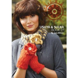 Mirasol Mirasol Ushya & Sulka Accessoires