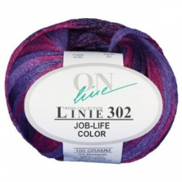 ONline Linie 302 Job-Life color