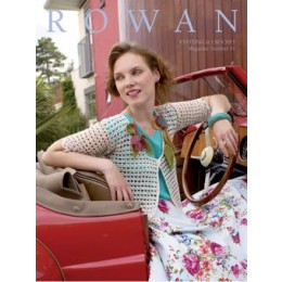 ROWAN Rowan Hauptmagazin 51, deutsch