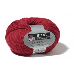SMC Select Extra Soft Merino Alpaca
