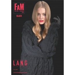Lang Yarns Fatto a Mano Nr. 193 Black