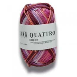 Lang Yarns Quattro Color