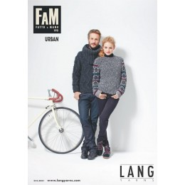 Lang Yarns Fatto a Mano Nr. 192 Urban