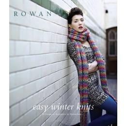 ROWAN Heft Rowan Easy Winter Knits