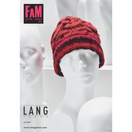 Lang Yarns Fatto a Mano Nr. 195 Mützen