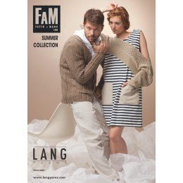 Lang Yarns Fatto a Mano Nr.198 Summer collec