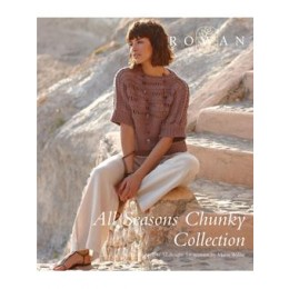 ROWAN Rowan All Seasons Chunky Collection