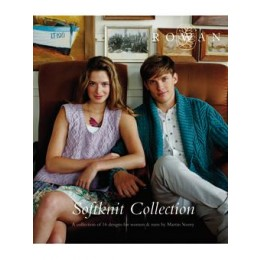ROWAN Rowan Softknit Collection