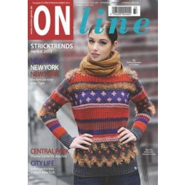 ONline Online Stricktrends New York Nr.33