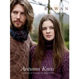 ROWAN Rowan Autumn Knits Collection