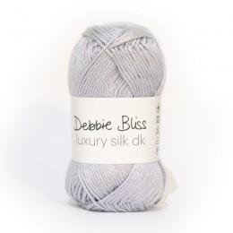 Debbie Bliss Luxury Silk dk