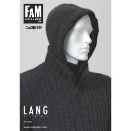 Lang Yarns Fatto a Mano Nr.209  Cashmere