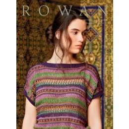 ROWAN Rowan Hauptmagazin 55, deutsch