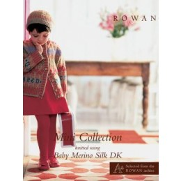 ROWAN Rowan Mini Collection deutsch