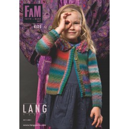 Lang Yarns Fatto a Mano Nr.207 Kids