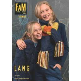 Lang Yarns Fatto a Mano Nr.208 Teenies