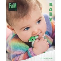 Lang Yarns Fatto a Mano Nr.206 Baby