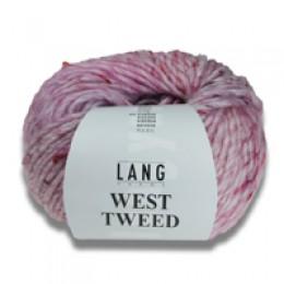 Lang Yarns West Tweed