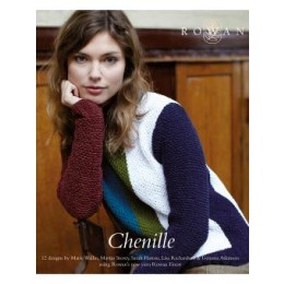 ROWAN Rowan Chenille Collection