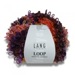 Lang Yarns Loop