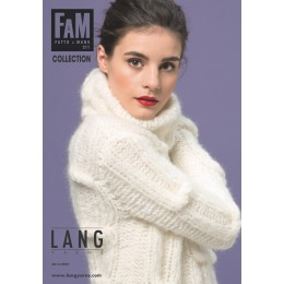 Lang Yarns Fatto a Mano Nr.211 Collection