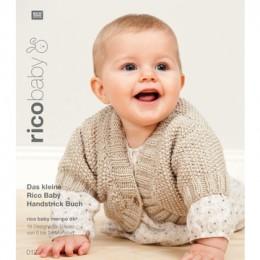 Rico Baby Handstrick Buch dk  012