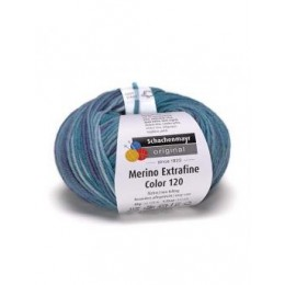 Schachenmayr SMC Merino Extrafine Color 120
