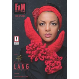 Lang Yarns Fatto a Mano Nr.216 S. Pavenstedt
